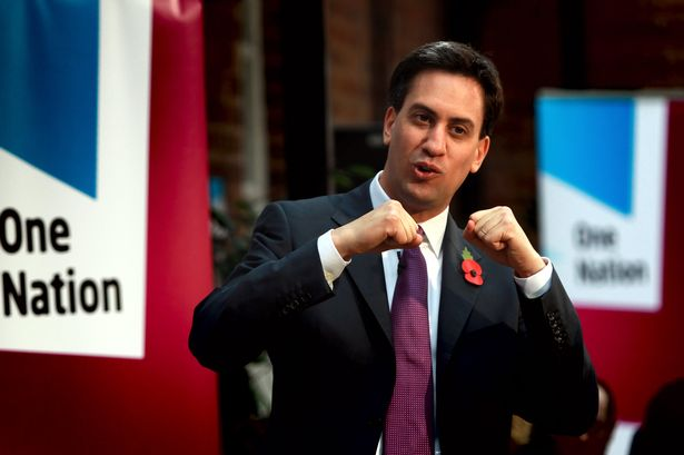 Ed Miliband Jobs Guarantee