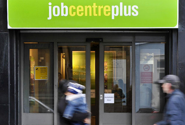 Welfare To Work - Job Centre Plus