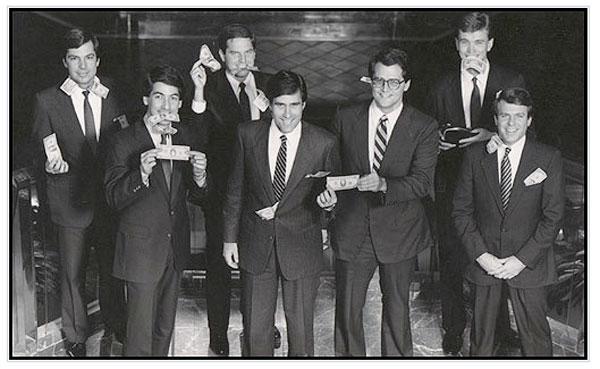 Mitt Romney - Bain Capital