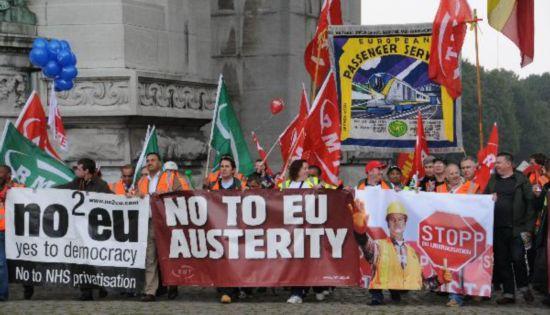 Europe Austerity 2