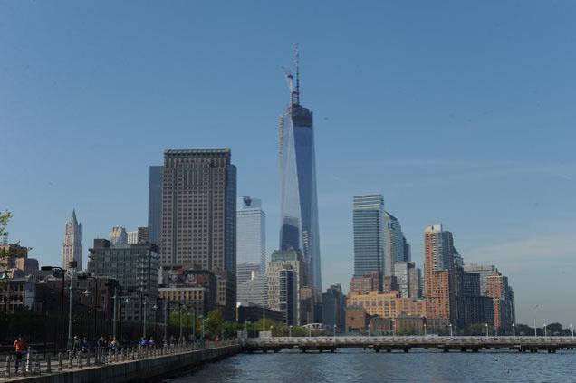 Image courtesy of Enid Alvarez/New York Daily News
