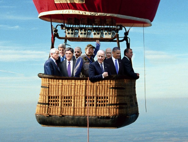 The Onion's Fictitious Hot Air Balloon Disaster