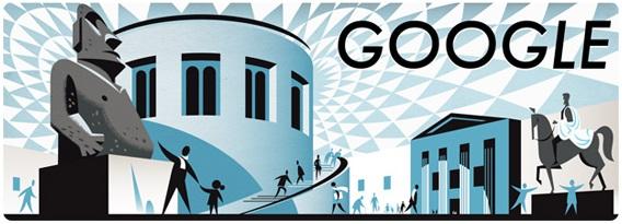 googlebritishmuseum