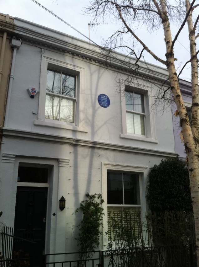 orwellhouse