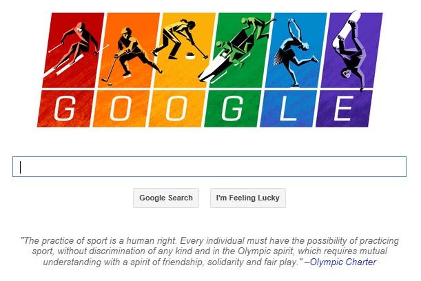 googleolympics
