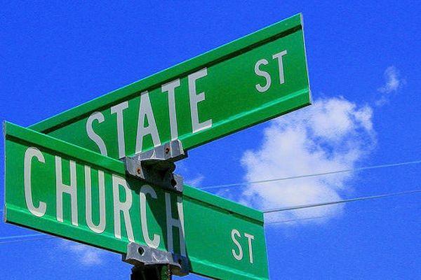 Church v State