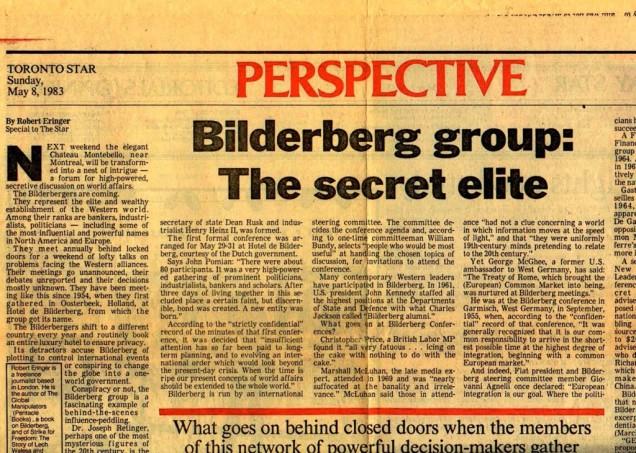 Bilderberg 2014 Copenhagen 3