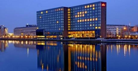 Venue for the 2014 Bilderberg conference