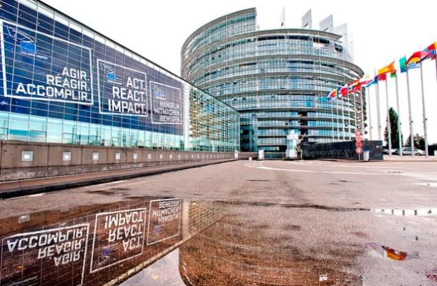 EU European Elections 2014