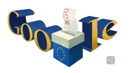 Google European Elections 2014