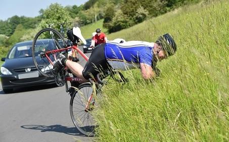 matt adams bike