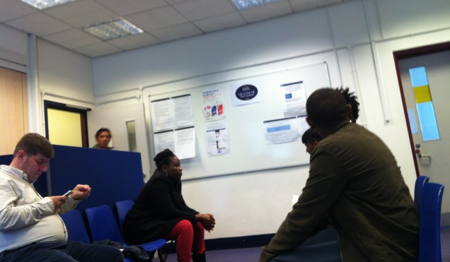 SPS UK Immigration Life In The UK Test 4