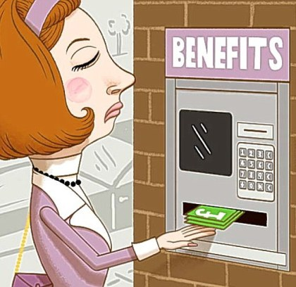 Middle Class Benefits