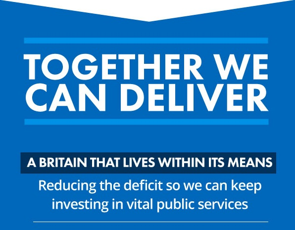 2015 General Election Tory Conservative Campaign Public Services Austerity