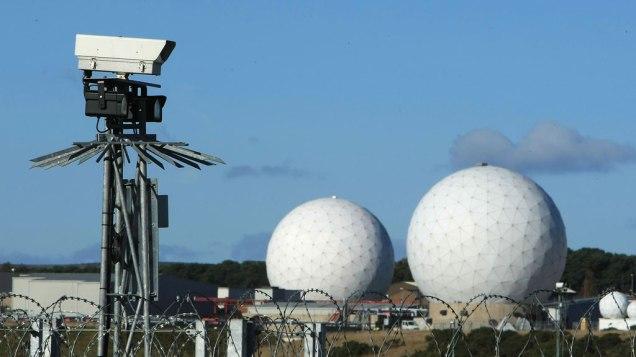 Civil Liberties Government Surveillance Terrorism