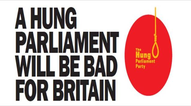 Hung Parliament Bad For Britain