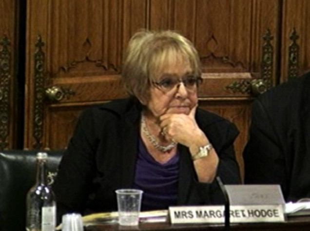 Margaret Hodge Parliament Public Accounts Committee 1