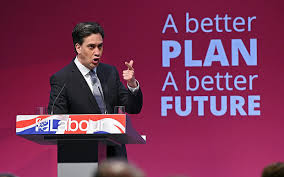 Labour Party General Election Manifesto 2015 - A Better Plan A Better Future