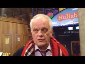 Magnus Nielsen - UKIP - Hampstead and Kilburn - General Election 2015