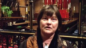 Rebecca Johnson - Green Party - Hampstead and Kilburn - General Election 2015