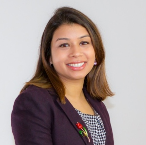 Tulip Siddiq - Labour Party - Hampstead and Kilburn - General Election 2015