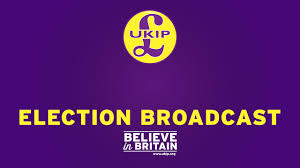 UKIP Believe In Britain Party Political Broadcast General Election 2015