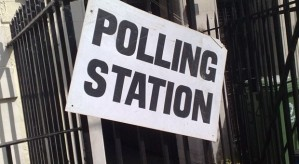 Polling Station - Voter Apathy - Voter Disengagement - General Election 2015