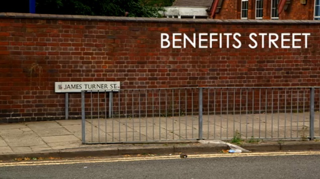 Benefits Street - Welfare Trap - Britain