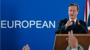 David Cameron - EU Referendum - Brexit - Human Rights Act