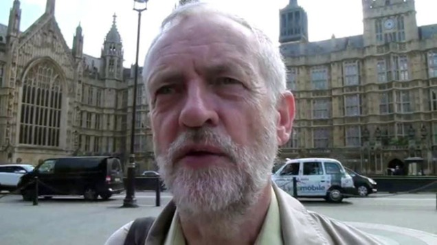 Jeremy Corbyn - Labour Leadership - Dan Hodges - Tories4JeremyCorbyn - 1