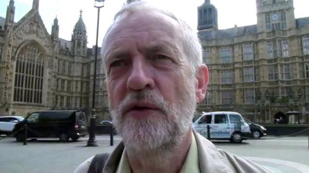 Jeremy Corbyn - Labour Leadership - Dan Hodges - Tories4JeremyCorbyn - 1