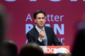 Ed Miliband - Labour - Minimum Wage