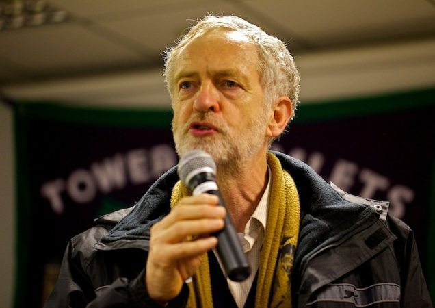 Entryism - Trojan Horse - Labour Leadership - Jeremy Corbyn - 2