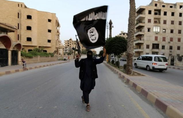 Islamic State - ISIS - Islam - Daesh