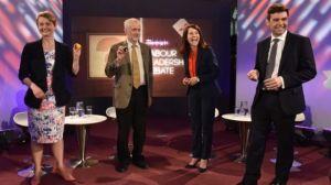 Labour Party - Labour Leadership - 2015