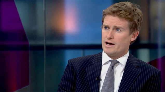 Tristram Hunt - Labour Leadership - Labour Party