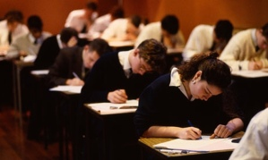 Education Reform - School Exam - Students