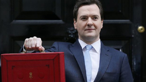 George Osborne - Budget 2015 - Long Term Economic Plan - Fiscal Conservatism - Balanced Budget