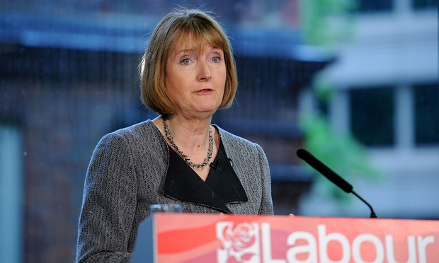 Harriet Harman - Margaret Thatcher - Witch - Feminism - Sexism