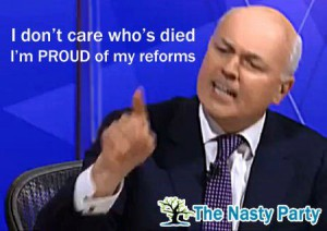 Iain Duncan Smith - The Nasty Party