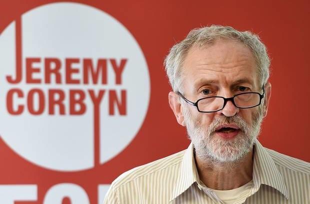 Jeremy Corbyn - Labour Purge - 2