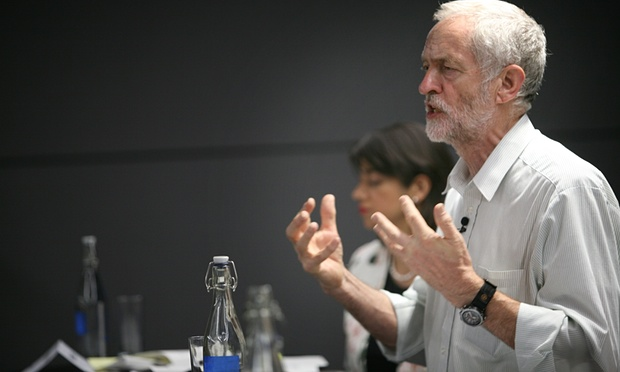 Jeremy Corbyn - National Education Service - Education Policy