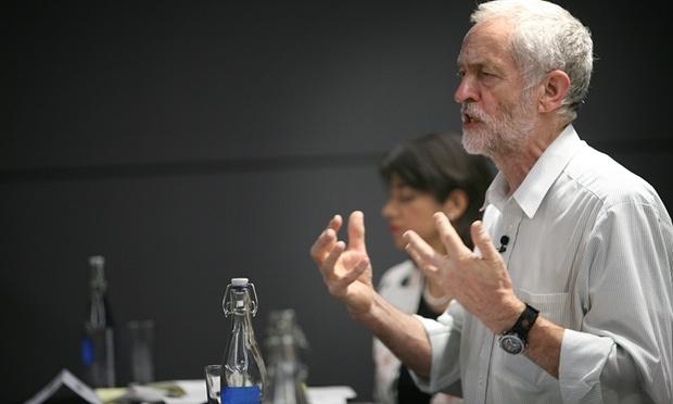 Jeremy Corbyn - National Education Service - Education Policy