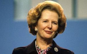 Margaret Thatcher - Harriet Harman - Witch - Feminism