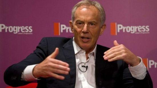 Tony Blair - Labour Leadership - Jeremy Corbyn - Annihilation