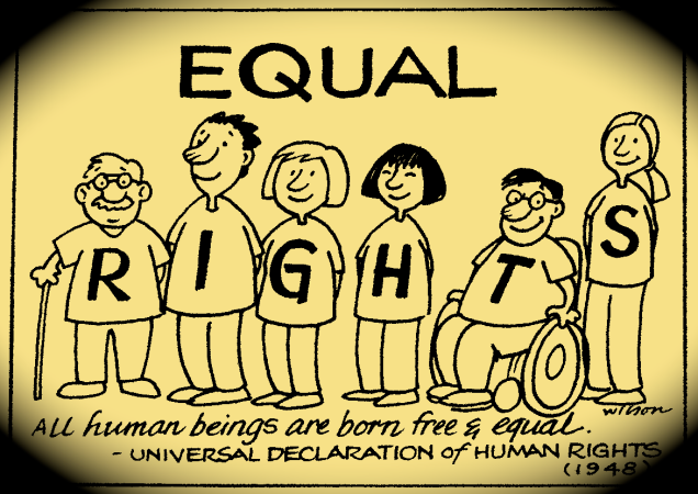UN Declaration of Human Rights - United Nations