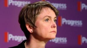 Yvette Cooper - Labour Leadership - Guardian Endorsement