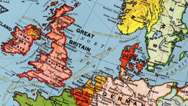Britain Europe History 3