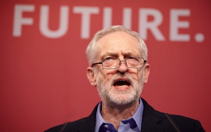 Jeremy Corbyn - Future