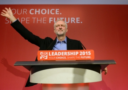 Jeremy Corbyn - Labour Leadership - Victory Speech 2